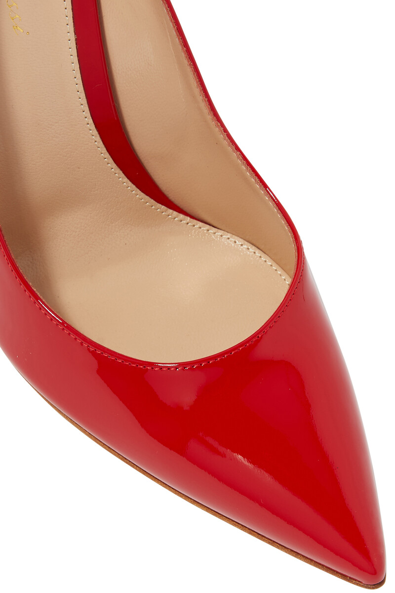 Patent Leather Pumps image number 4