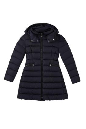 Charpal Padded Jacket