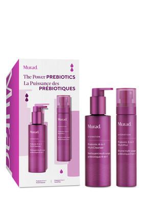 The Power Prebiotics Limited Edition Set