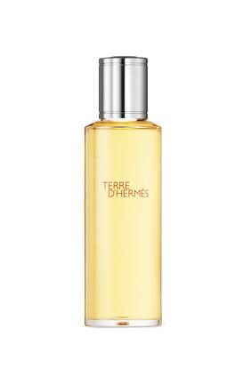 Terre d'Hermès, Parfum refill
