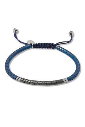 Macrame Ghana Bracelet