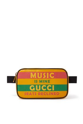 Gucci 100 Belt Bag