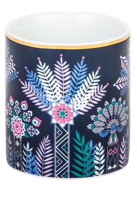 Tala Cylinder Vase