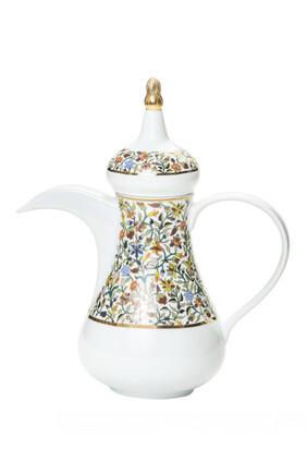 Majestic Arabic Coffee Pot