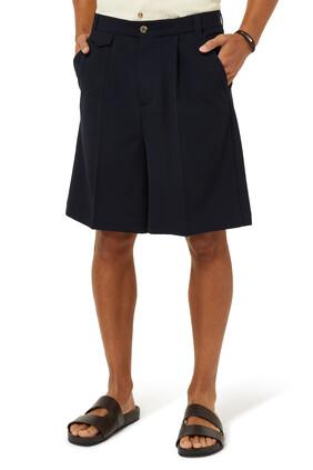 Flint Cargo Shorts