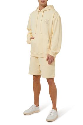 Doxxi Organic Cotton Shorts
