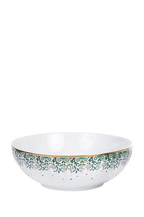Large Mirrors Salad Bowl