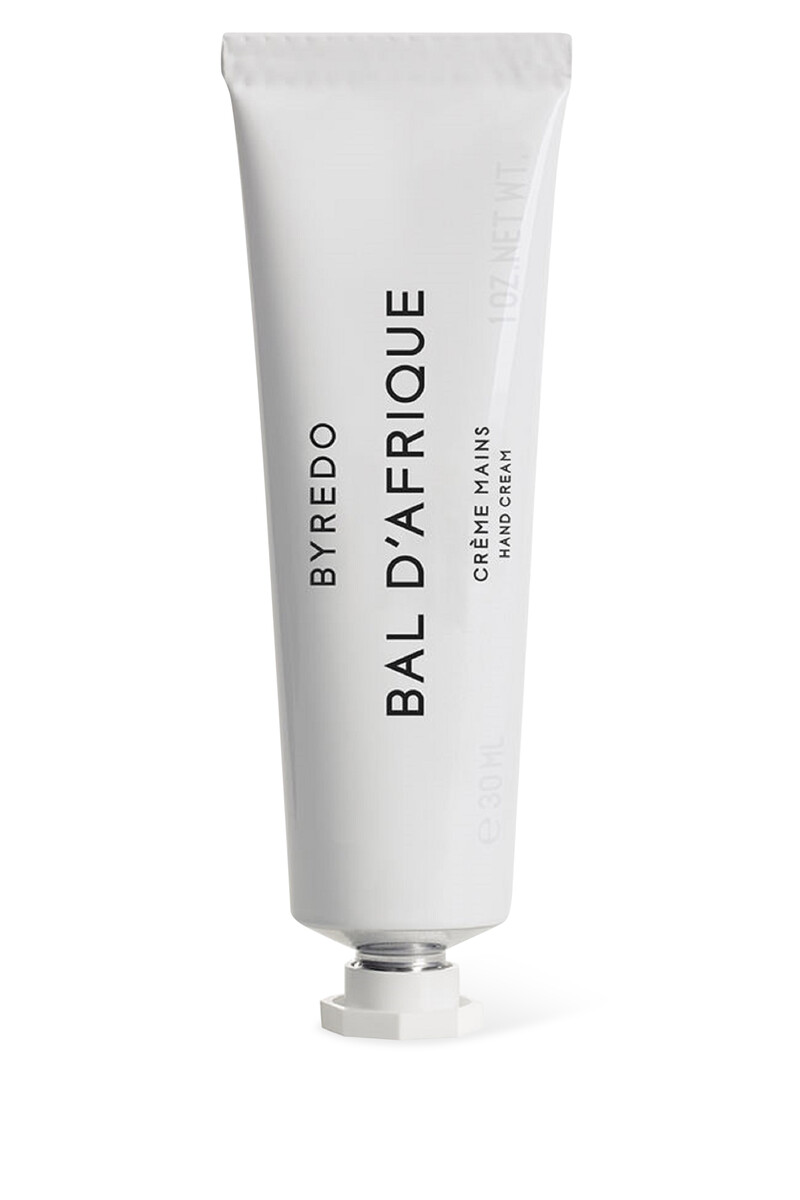 Bal D'Afrique Hand Cream image number 1