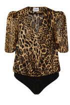 Alyse Bodysuit