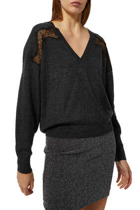 Alto Wool Sweater