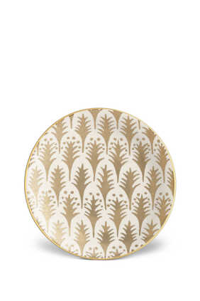 Fortuny Piumette Canape Plates