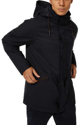Trofeo Elements Jacket