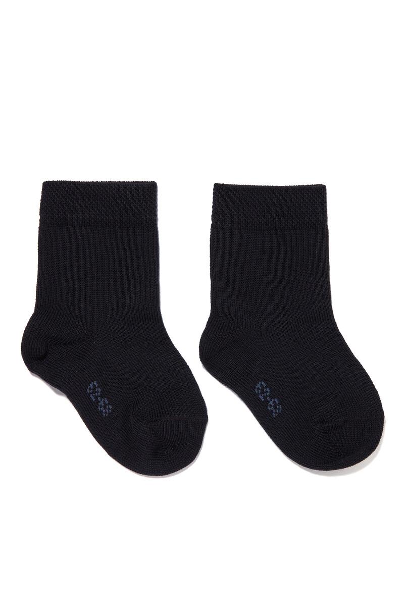 Sensitive Baby Ankle Socks image number 1