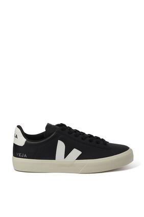 Low Top Sneakers