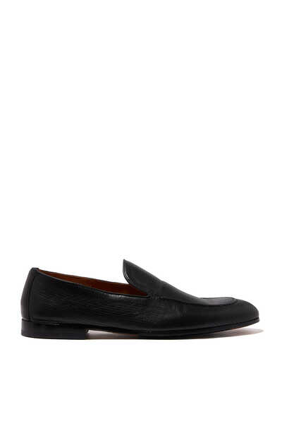 Paname Leather Loafers