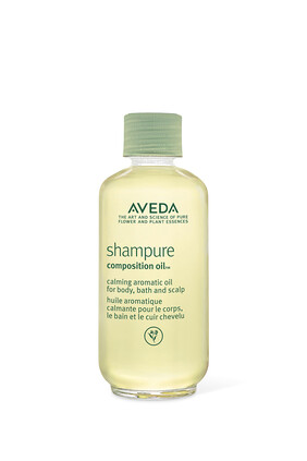 Shampure Composition Oil™