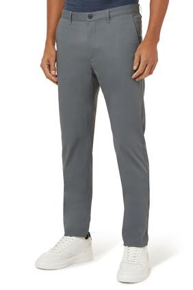 Zaine Cotton Blend Pants
