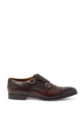 Oslo Leather Shoes