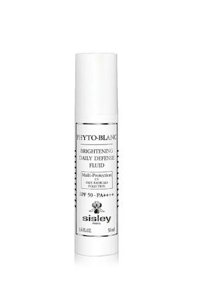 Phyto-Blanc Brightening Daily Defense Fluid SPF50 - PA++++