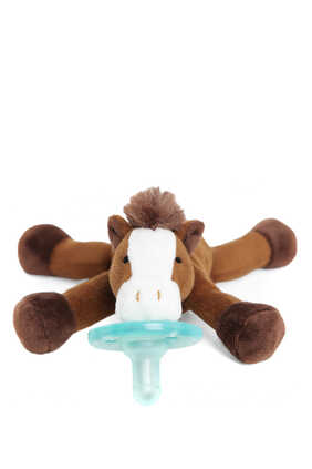 Horse Pacifier