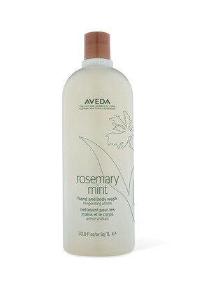 Rosemary Mint Hand And& Body Wash