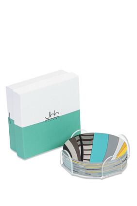 Sarb Coasters, Set of 6