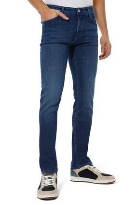 J622 Slim Comfort Denim Jeans