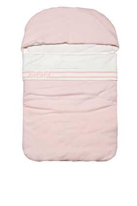 Monogram Sleeping Bag
