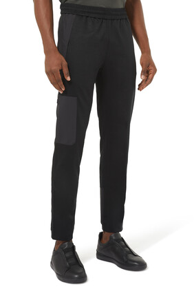 Techmerino™ Wool Cargo Pants