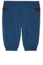 Web Nylon Pants