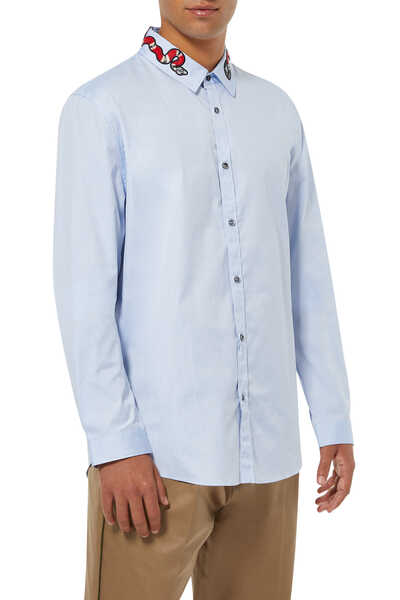 Oxford Duke Kingsnake Shirt