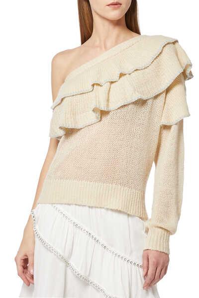 Damero Sweater