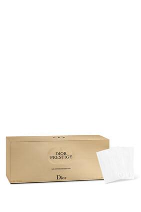 Dior Prestige The Exceptional Cotton Pads