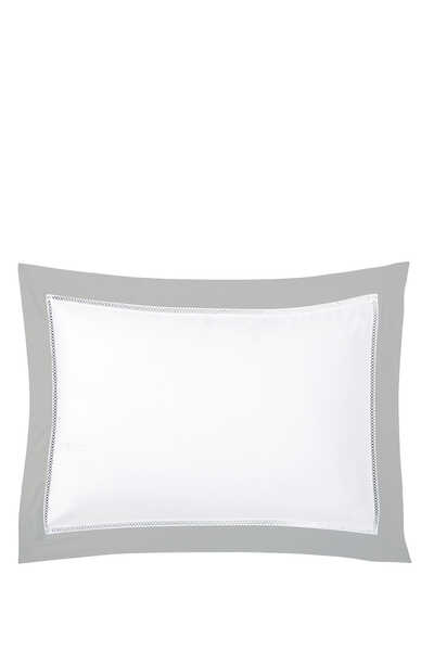 Walton Platinum Pillow Case