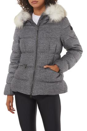 Cardamine Puffer Jacket