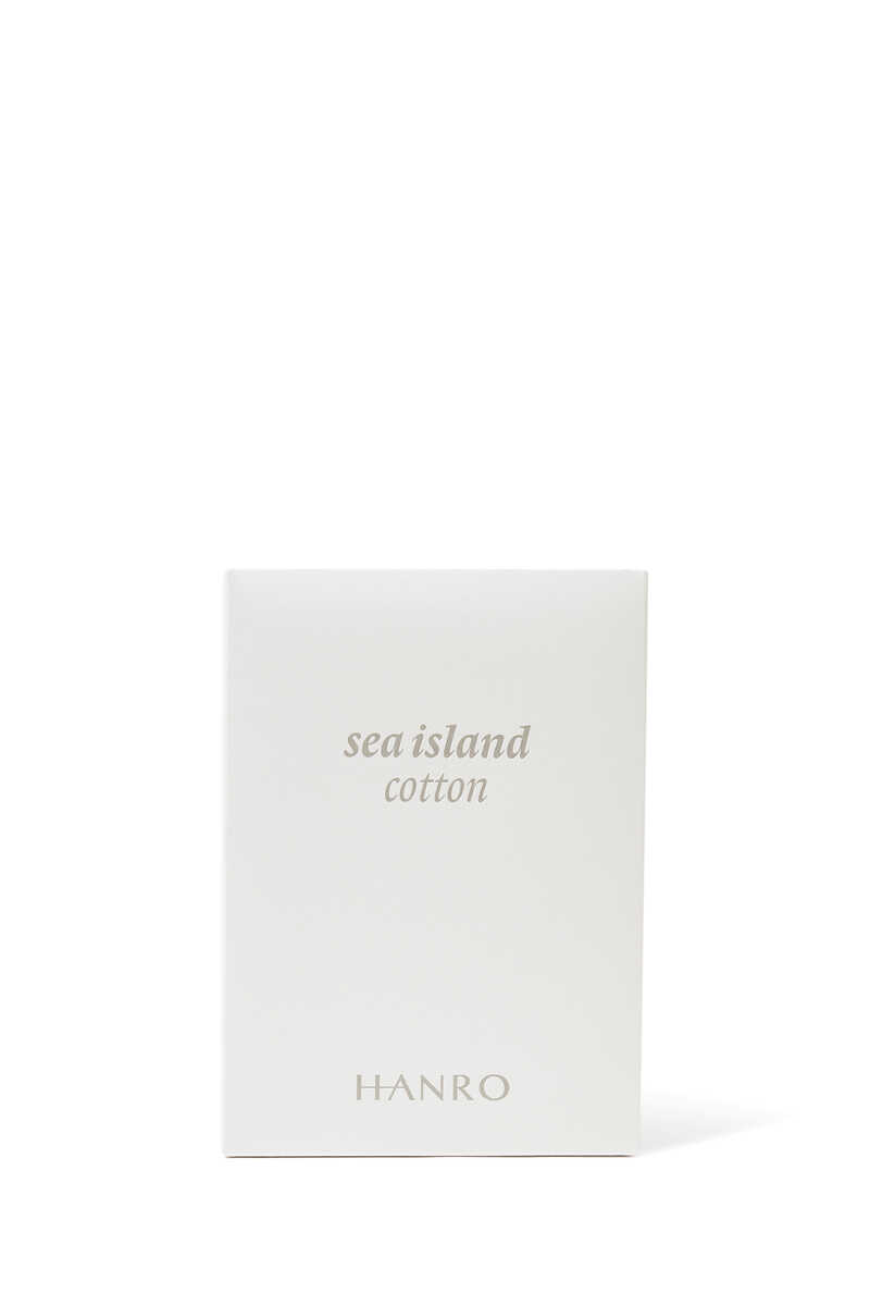 Sea Island Cotton T-Shirt image thumbnail number 4