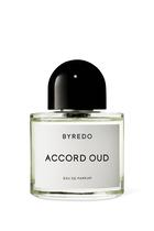 Accord Oud, Eau De Parfum