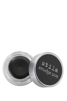 Smudge Pot