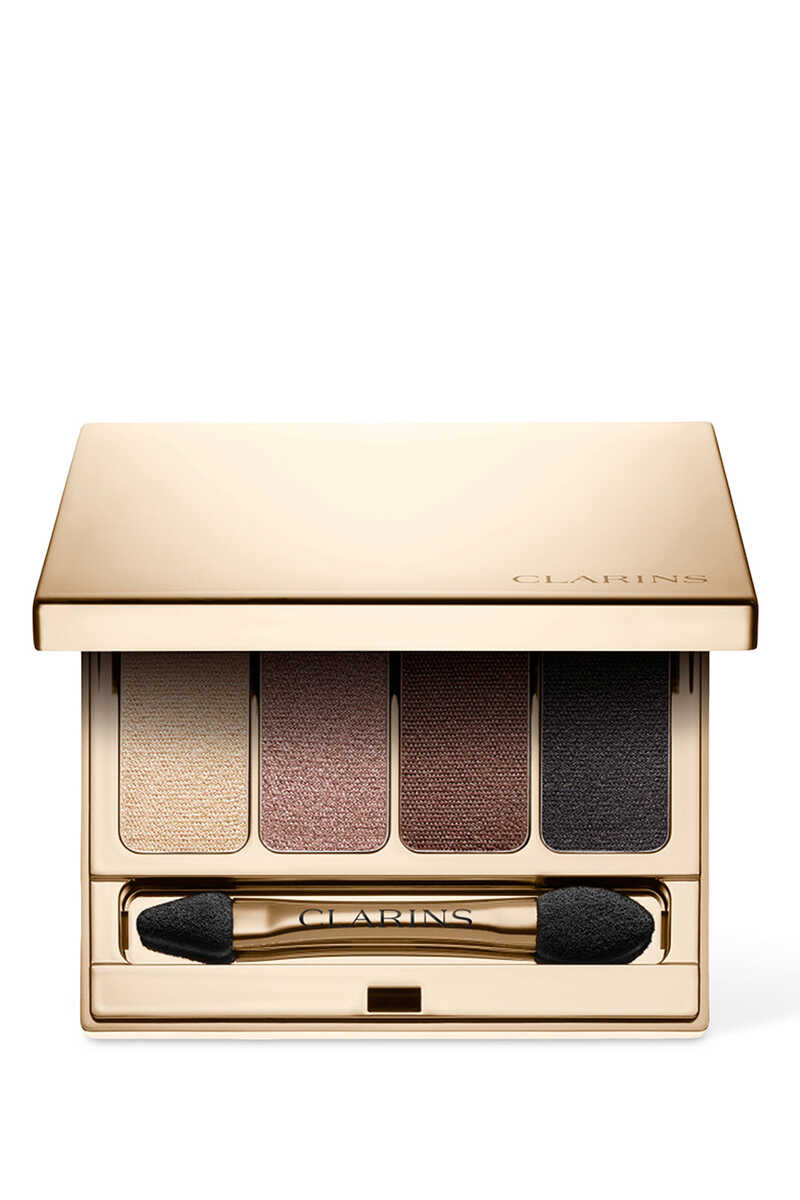 4-Colour Eyeshadow Palette image number 1