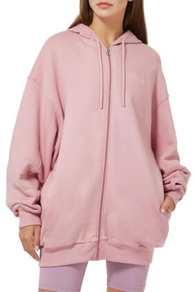 Selma Hooded Jacket
