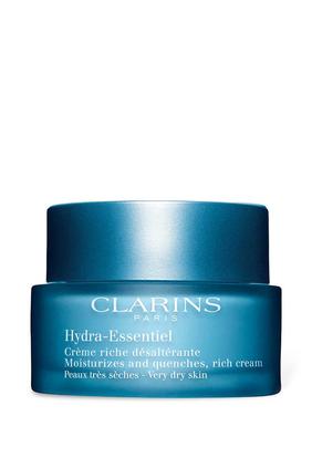 Hydra-Essentiel Rich Cream for Very Dry Skin