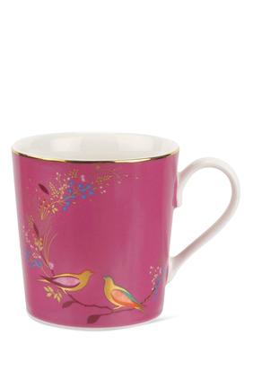 Sara Miller Pink Mug