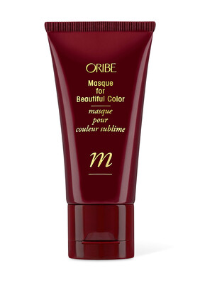 Masque For Beautiful Color Travel Size
