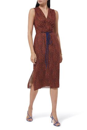 Autumn Midi Dress