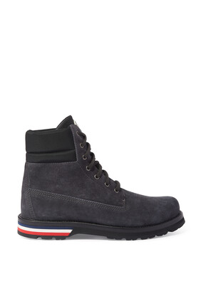 Vancouver Ankle Boots