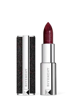 Le Rouge Night Noir Lipstick