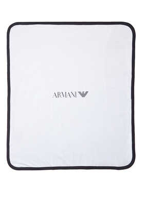 My First Armani Blanket