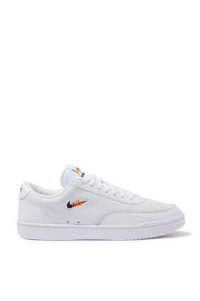 Court Vintage Sneakers