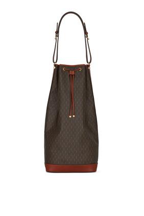 Le Monogramme Long Bucket Bag
