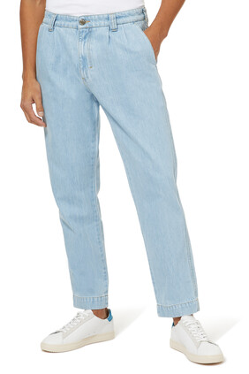 Cinema Denim Pants